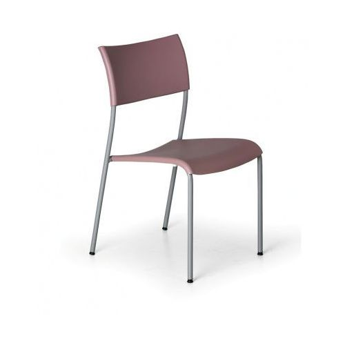 B2b partner Krzesło kuchenne forever, róż