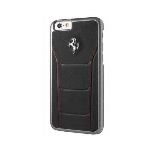 Futerał Ferrari 488 Hardcase Apple iPhone 6 / 6S black, FESEHCP6BKR