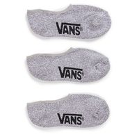 skarpetki VANS - Classic Super No S Heather Grey (HTG) rozmiar: 9.5-13, kolor szary