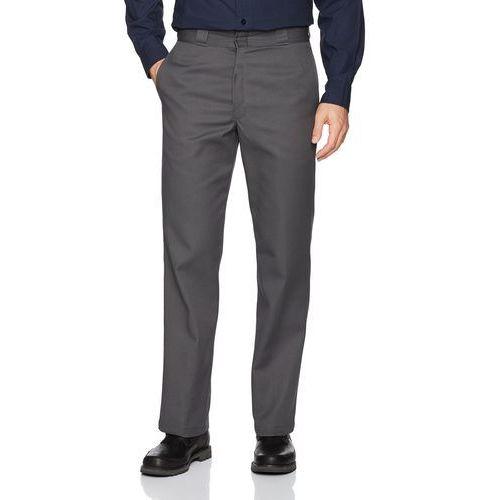 Spodnie orgnl 874work pnt dla mężczyzn, kolor: szary (charcoal grey ch), rozmiar: w33/l32 (33/32) marki Dickies