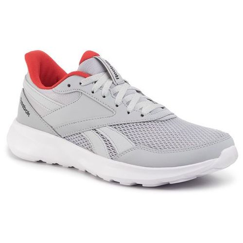 Reebok Buty - quick motion 2.0 ef6387 cdgry2/white/legacr