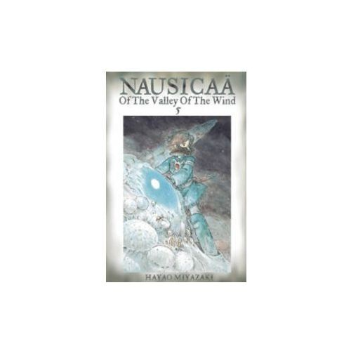 Nausicaa of the Valley of the Wind (9781591164128)