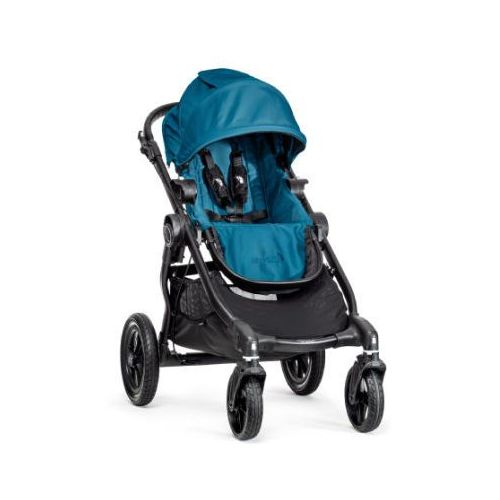 Babyjogger Baby jogger wózek sportowy city select 4 rad teal