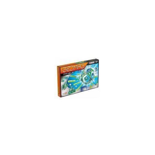 Panels 192 elementy - poznań, hiperszybka wysyłka od 5,99zł! marki Geomag