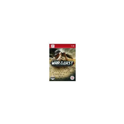 Gary Grigsby's War in the East The German-Soviet War 1941-1945 (PC)