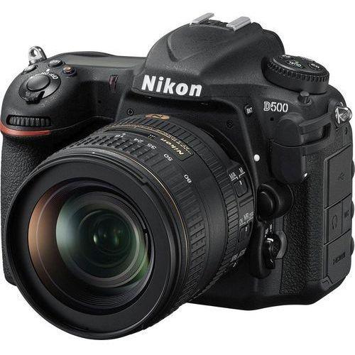 OKAZJA - D500 marki Nikon - lustrzanka cyfrowa