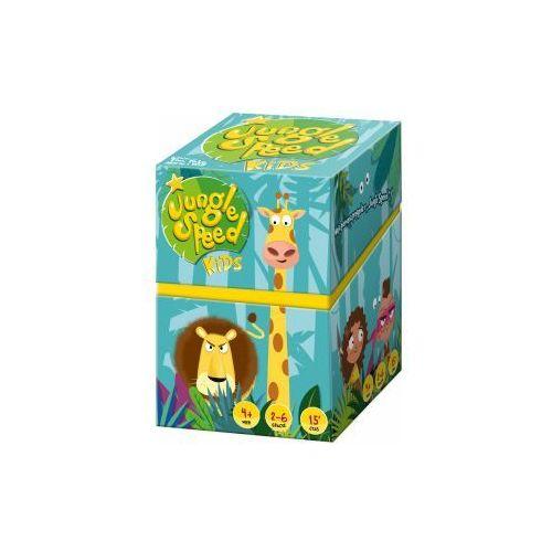 Jungle Speed: Kids. Gra Zręcznościowa