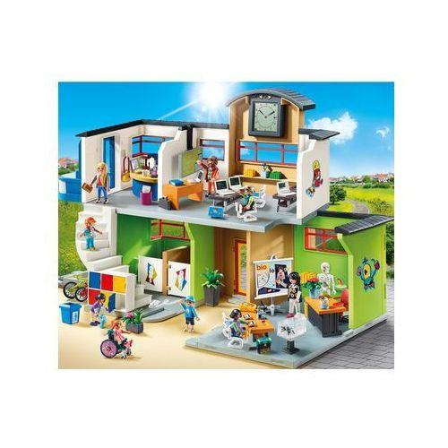 Playmobil City Life Szkoła Z Wyposażeniem 9453