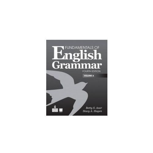Fundamentals of English Grammar Student Book (Without Answer Key) and Workbook (9780132794817)