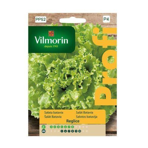 Sałata gruntowa batavia REGLICE nasiona tradycyjne 0.5 g VILMORIN (5907617323032)
