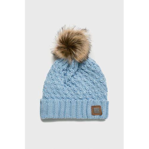 - czapka marki Roxy