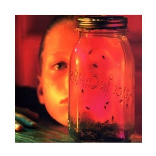 Jar Of Flies - Alice in Chains (Płyta CD)