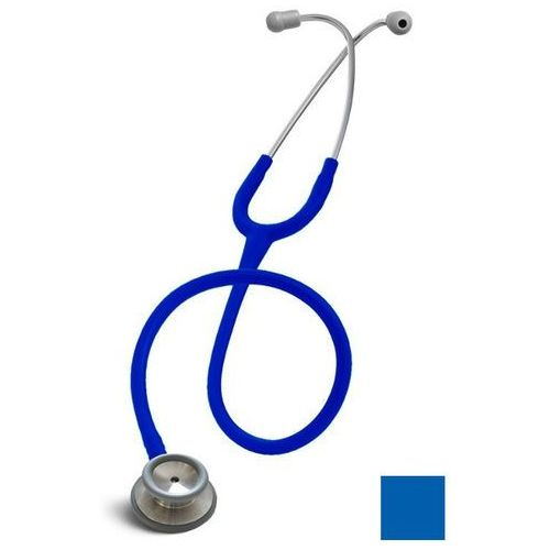 Spirit Stetoskop internistyczny deluxe s601pf - niebieski