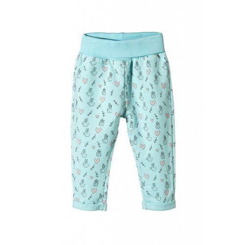 5.10.15. Spodnie dresowe niemowlęce 5m3408