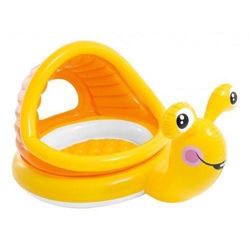 Intex Basenik dla dzieci ślimak
