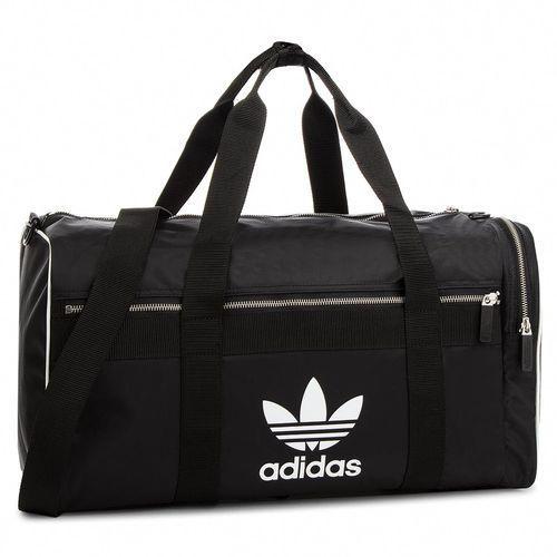 Torba adidas - Duffle L Ac CW0618 Black