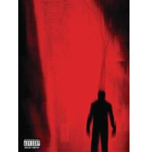 Live - beside you in time - nine inch nails (płyta dvd) marki Universal music poland