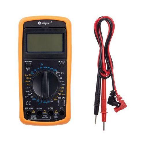Multimetr DT9205A DPM SOLID (5906881199107)