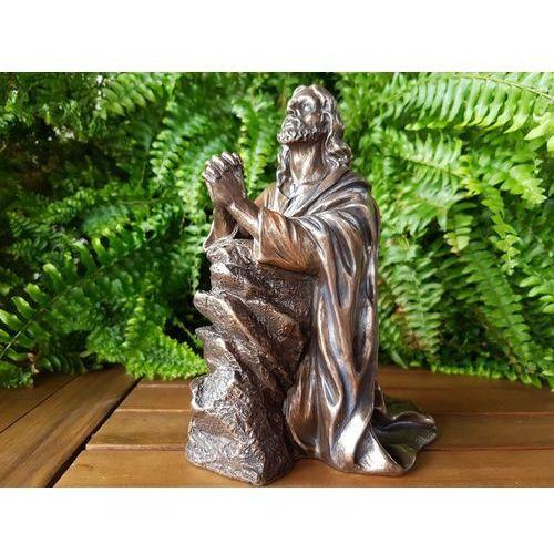 Veronese Figurka - jezus modlący się w ogrójcu- (wu75853a4)
