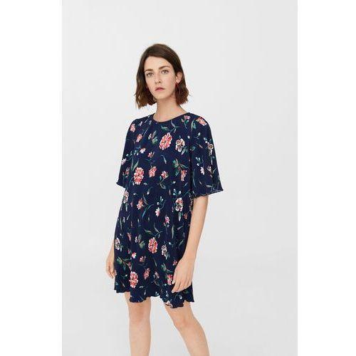- sukienka benilun, Mango