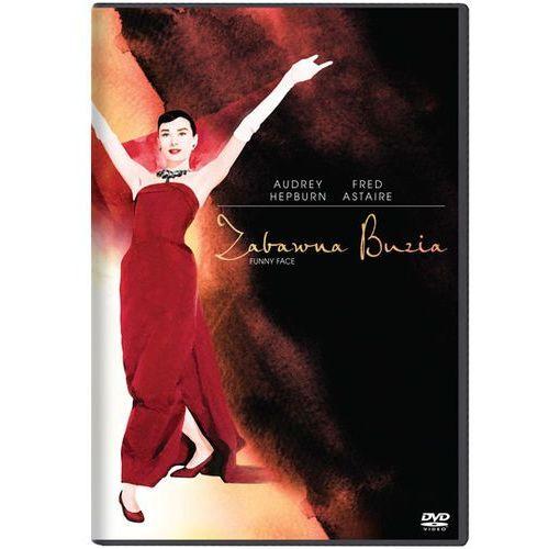 Zabawna buzia (edycja kolekcjonerska) (DVD) - Stanley Donen