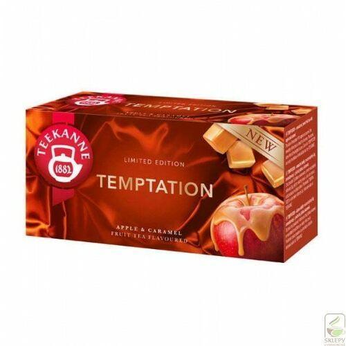 Teekanne Herbata temptation jabłko i karmel