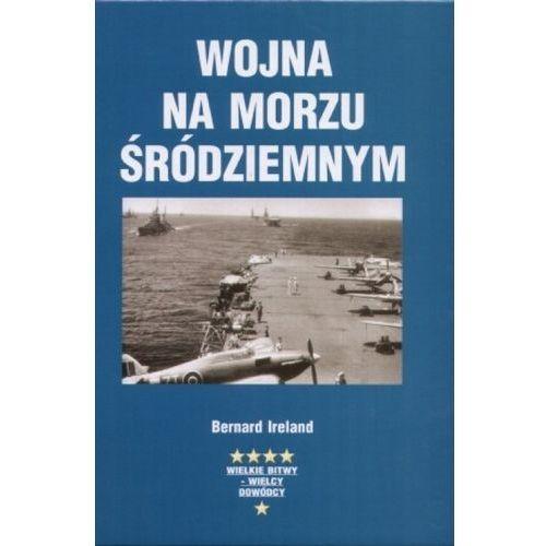 Wojna na Morzu Śródziemnym (ilość stron 208)