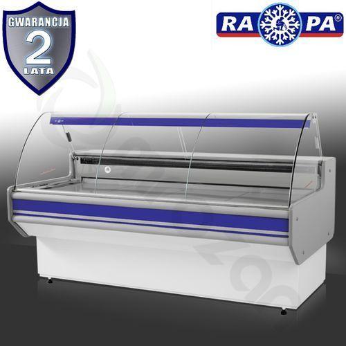 Lada chłodnicza RAPA L-B 201/90