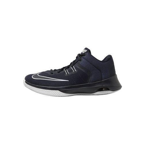 Nike Performance AIR VERSITILE II Obuwie do koszykówki dark obsidian/wolf grey
