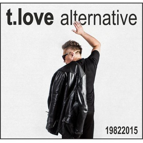 Sp records Tlove alternative (cd)