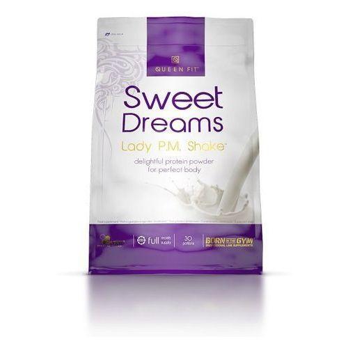 OLIMP Sweet Dreams Lady P.M. Shake waniliowy 750g