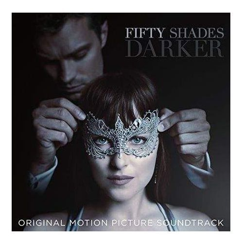 Universal music Fifty shades darker (original motion picture soundtrack) - soundtrack (płyta cd)