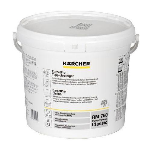 Karcher Proszek do prania RM 760 10 kg (6.291-388.0) Darmowy odbiór w 21 miastach! (4002667014235)