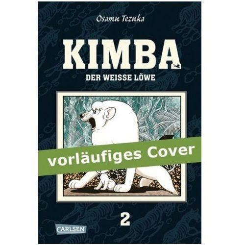 Kimba, der weiße Löwe. Bd.2