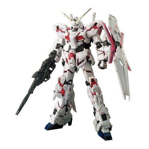 Bandai Figurka rg 1/144 unicorn + darmowy transport! (4549660167419)
