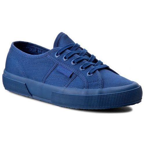 Tenisówki SUPERGA - 2750 Cotu Classic S000010 Total Bright Blue A01