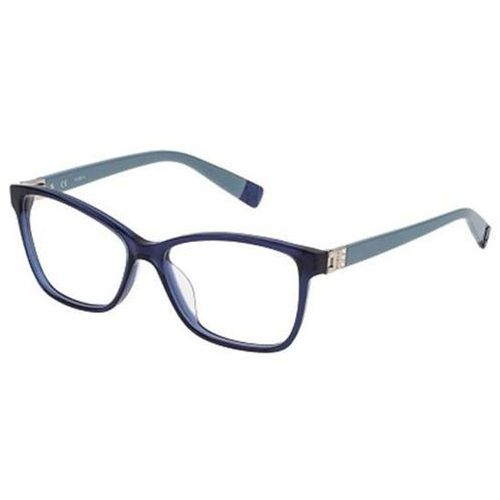 Furla Okulary korekcyjne  vfu001s 0t31