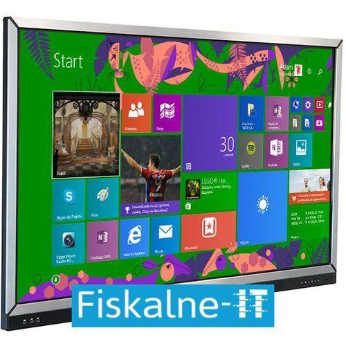 Avtek Monitor interaktywny touchscreen 55 pro z komputerem