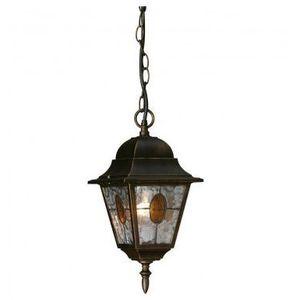 Philips massive 15176/42/10 - lampa wisząca mÜnchen 1xe27/60w/230v (5412253923459)