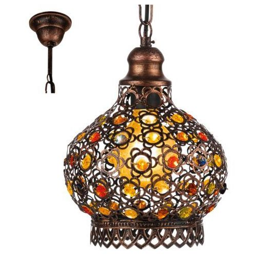 Jadida 49763 lampa wisząca vintage eglo marki Eglo vintage
