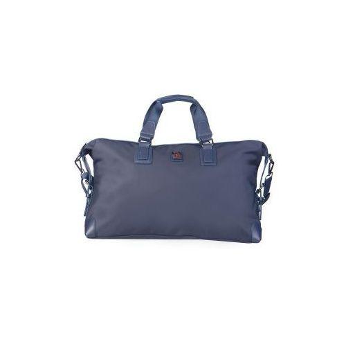 PUCCINI torba podróżna na ramię/ do ręki/ dopinany pas model BN8013 materiał nylon, BN8013
