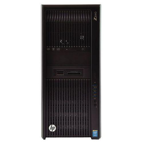 HP Workstation Z840 Y3Y44EA - Intel Xeon E5 2620 v4 / 16 GB / 1000 GB / DVD+/-RW / Windows 10 Pro lub 7 Pro / pakiet usług i wysyłka w cenie, kup u jednego z partnerów