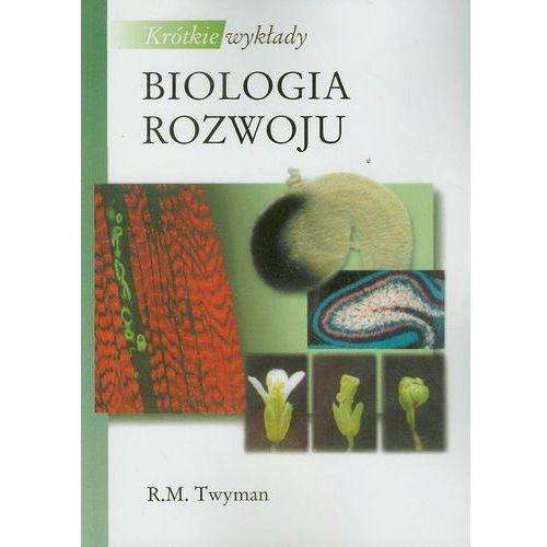Krótkie wykłady Biologia rozwoju (2018)