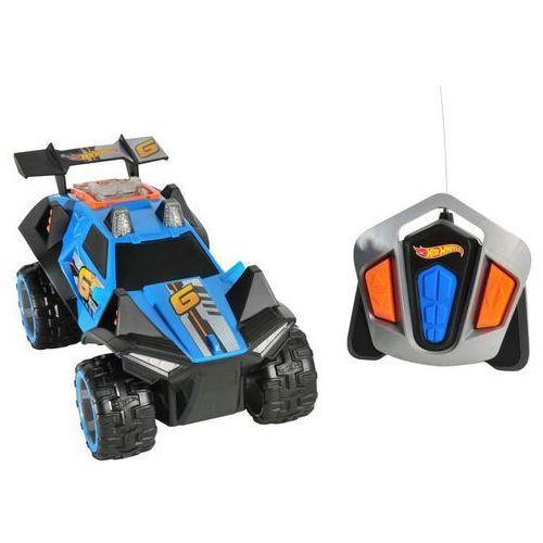 Hot Wheels Zdalnie sterowany samochód Quicksand, 90422 (0011543904229)