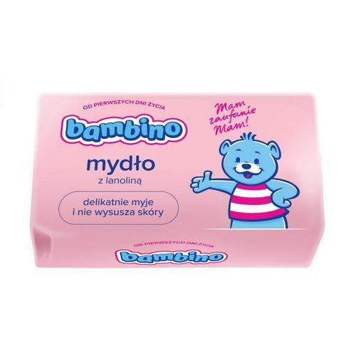BAMBINO Mydło w Kostce dla Dzieci i Niemowląt 90 g, 30143