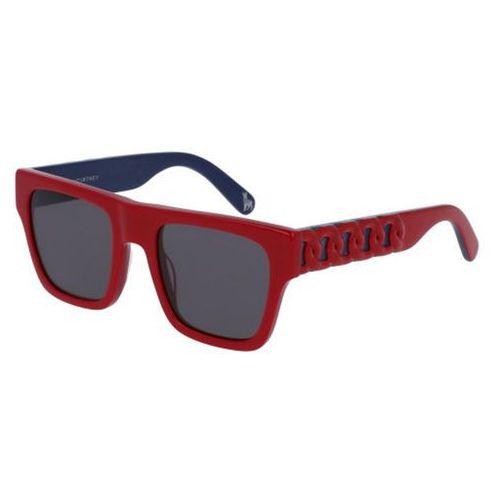 Stella mccartney Okulary słoneczne sk0028s kids 004