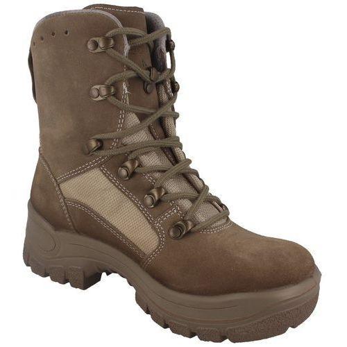 Buty Haix Combat boot hot / dry Ago – 206210 (2010000013878)