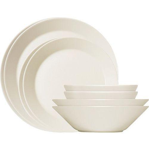Komplet obiadowy teema 8 el. marki Iittala