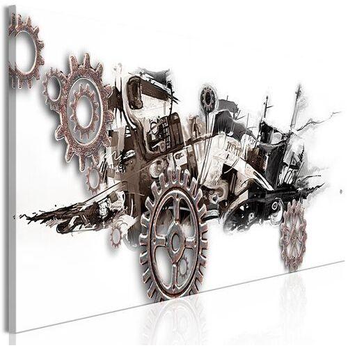 Artgeist Obraz - instalacja (1-częściowy) wąski
