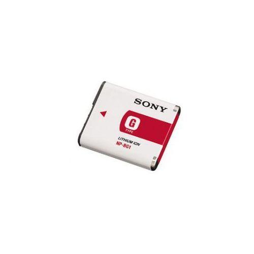 Akumulator  np-bg1 marki Sony
